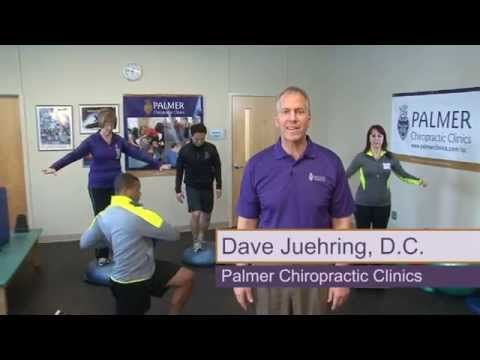 www.drchrishopkins.com Palmer chiropractic clinic