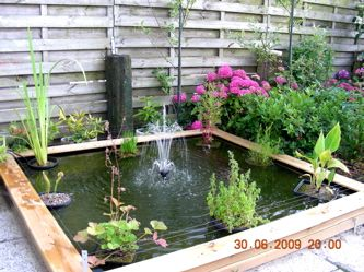 small fish pond landscape pond small backyard water garden landscaping