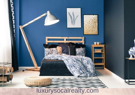 Discover What Colors Make You Sleep Better Inducing The Best Color For Bedroom Walls And By Joy Bender La