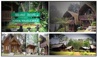 tempat wisata outbound di lembang bandung #wisata #outbound #otbond #lembang #bandung