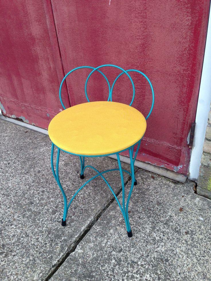 Fascinating Redo Vanity Chair Gallery - Best image 3D home ...