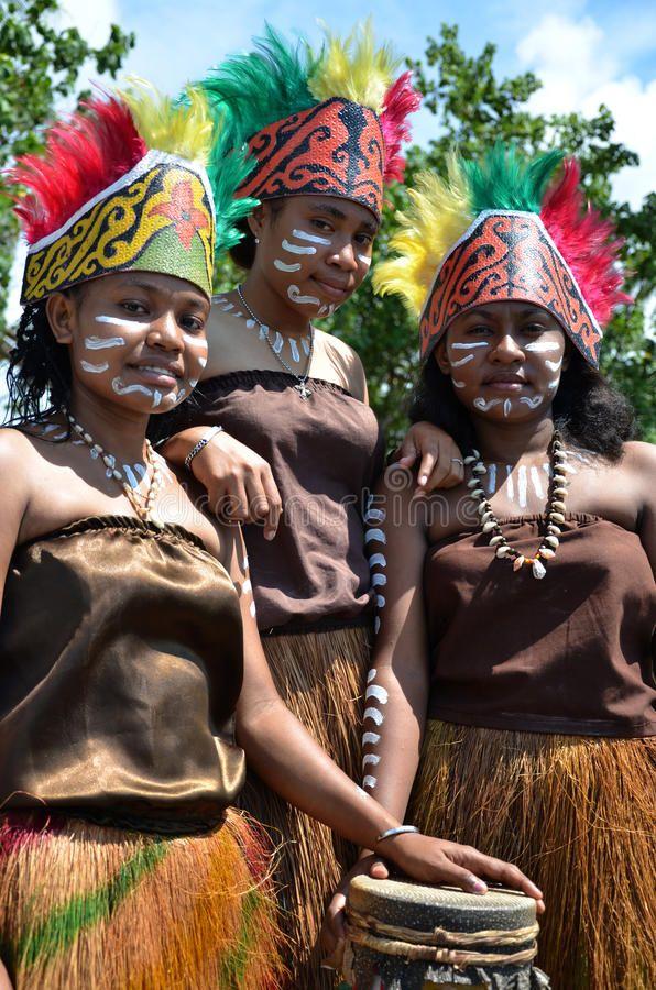 Baju Papua