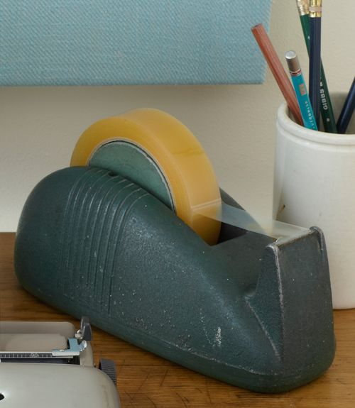 What To Collect: Mad Men Style Office Supplies