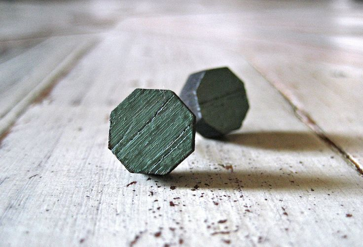 Hexagonal studs