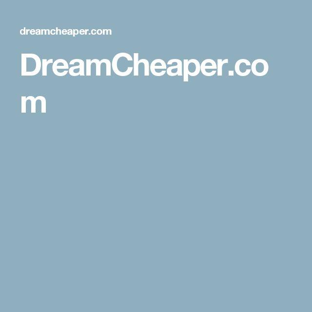 DreamCheaper.com