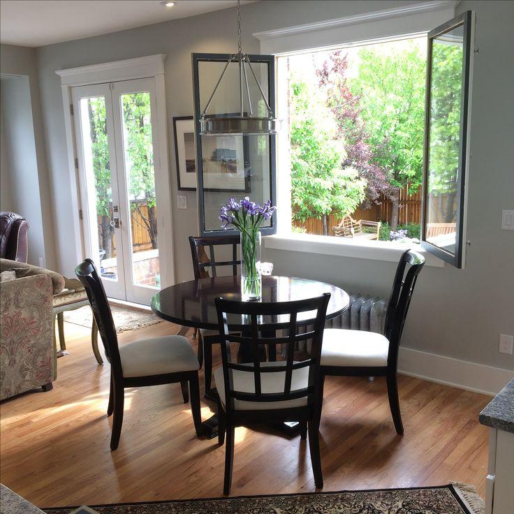 Stonington Gray Kitchen: 25+ Best Ideas About Stonington Gray On Pinterest