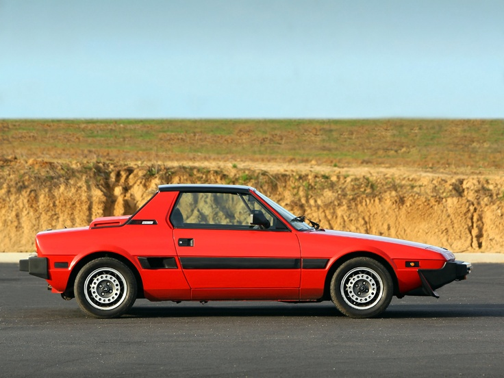 25 best ideas about fiat x19 on pinterest alfa romeo for Garage fiat coignieres 78