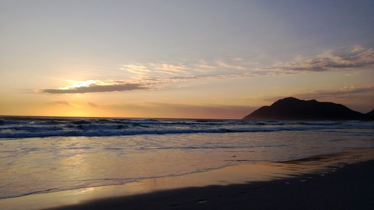 Noordhoek Winter Sunsets