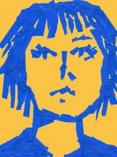 Art Projects for Kids: portrait