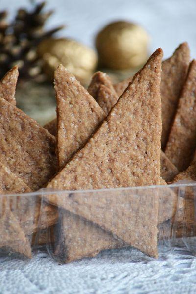 Házi pepparkakor avagy a karácsonyi ropogós keksz | moksha.hu