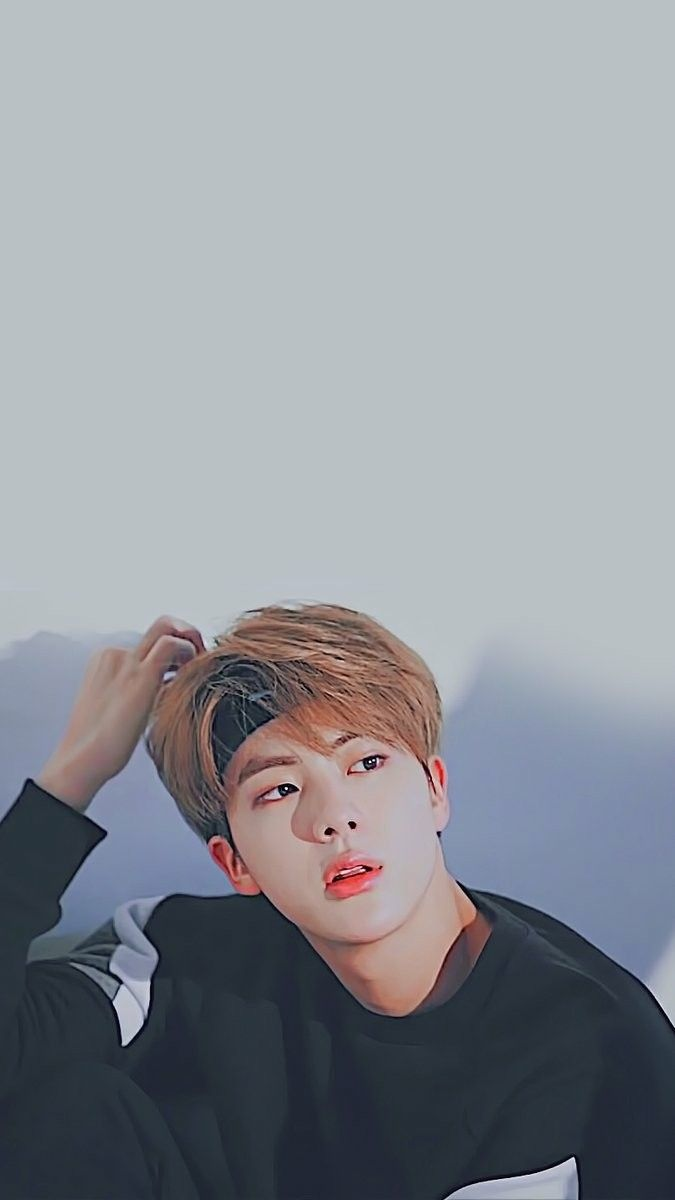 Jin C Btsorbit Seokjin Bts Bts Jin Jin Bts wallpaper jin cute
