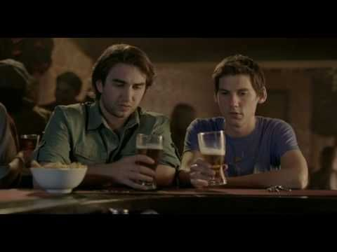 """""""Levels"""" TAC Drink Driving tv ad"""