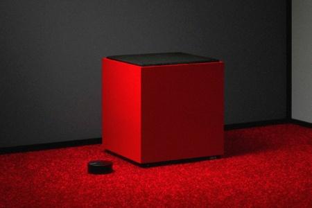 bo worlds first cloud speaker