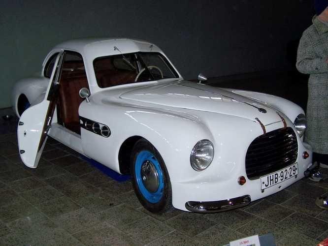 Auto Sale Czech Republic: 19 Best Rare Cars From Czechoslovakia Images On Pinterest
