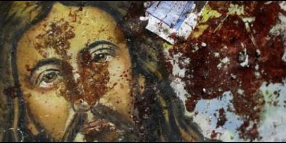 CRISTIANOS PERSEGUIDOS | Dime una palabra