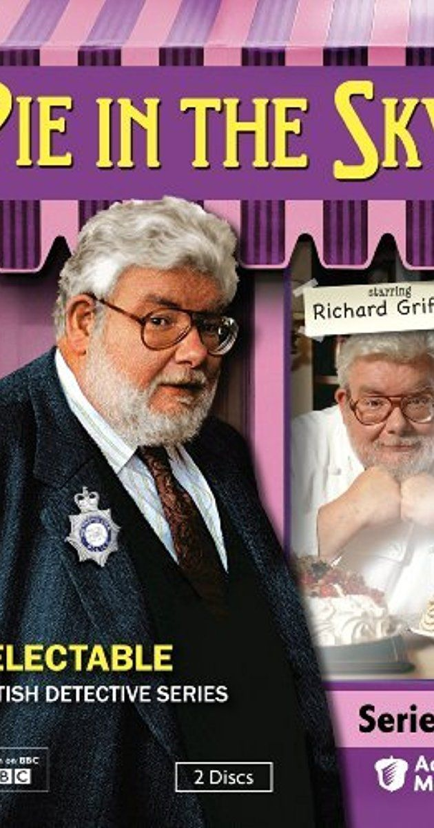 Created by Andrew Payne.  With Richard Griffiths, Maggie Steed, Malcolm Sinclair, Nick Raggett. DI Crabbe retires from the police force after being shot and sets up his own restaurant. However, his ex-boss, Chief Constable Fisher constantly calls Crabbe back on duty.