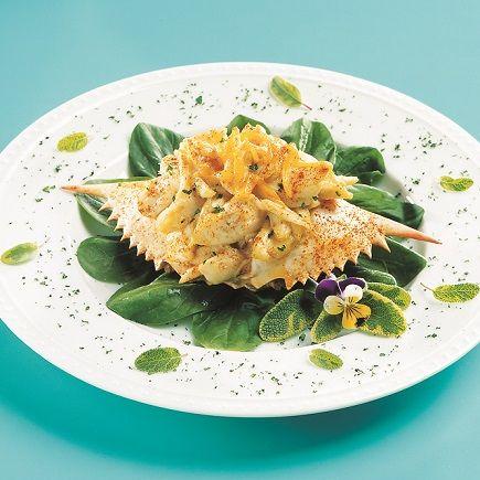 Crab Imperial - Phillips Foods