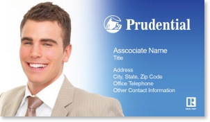 29 best prudential business cards images on pinterest business prudential real estate agents business card reheart Image collections