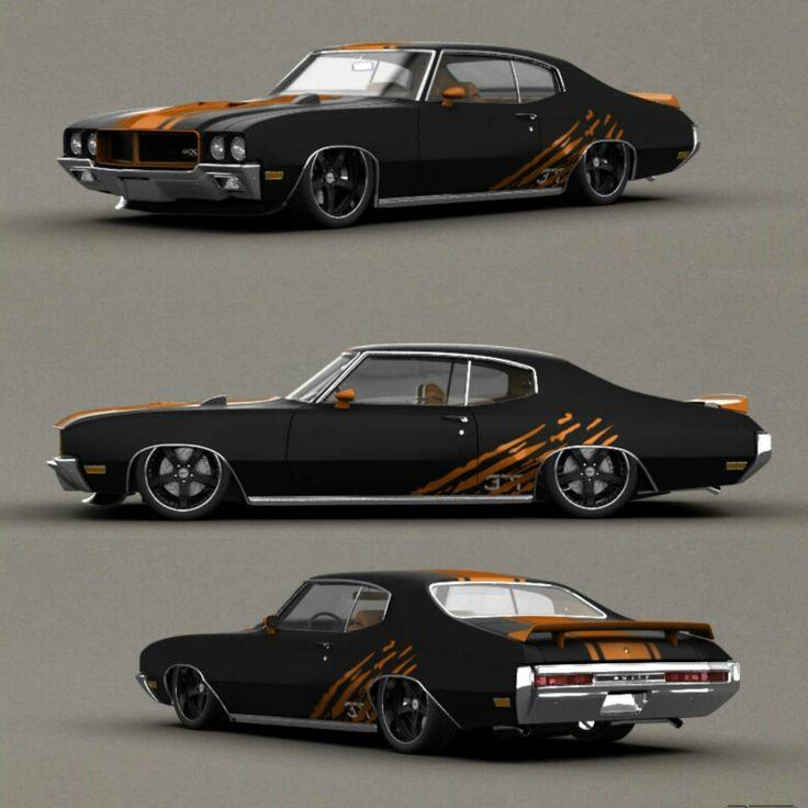 Pin by Mike Wiederholt on Muscle Cars Hot rod trucks