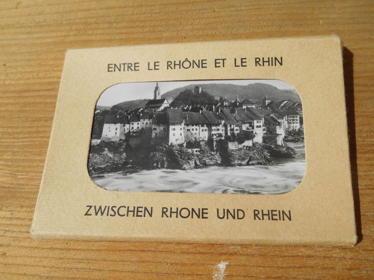 Castle 1939 Bromide Photos Swiss Suchard Chocolate 10 Black and White Photos Serie XXIV showing Zürich Churches Castle #sophieladydeparis