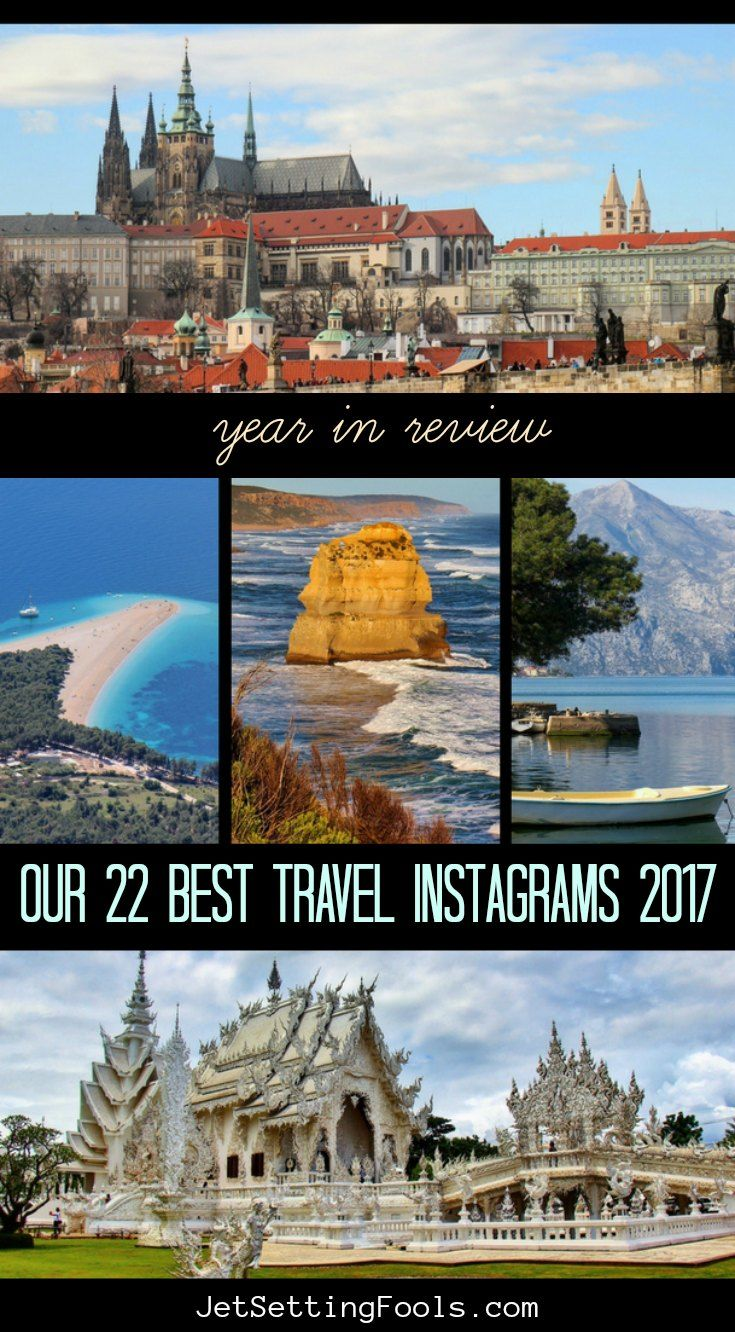 Another year has flown by (pun intended!) and we are now standing on the brink of 2018. Before we flip the switch on the New Year, we are looking back at our 2017 travels. We spent most of the year – nearly 2/3 of it! – in Europe, but left the continent to revisit Southeast Asia and spend a couple of months Down Under. We've witnessed lush landscapes and stayed in stunning cities – and we did our best to capture our year in photographs and stories.