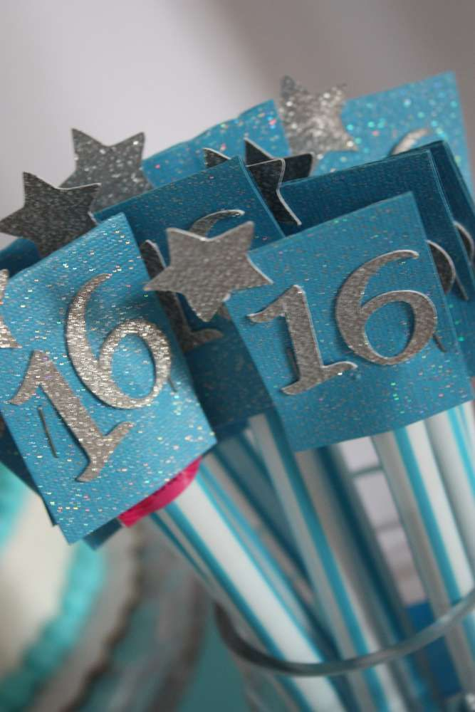 Top 25 Ideas About Sweet 16 Favors And Party Ideas On