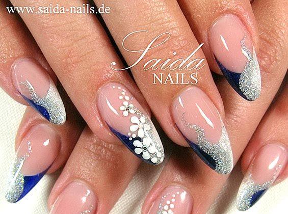 Saida Nails - Mediathek | Bilder und Videos zu den Arbeiten von Saida Nasirova