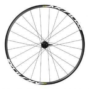 Mavic Aksium Disc Rear Wheel 2017 Access to the Mavic wheel-tyre system performance without breaking the bank for use with disc brakes - NewAksium is the perfect Mavic wheel for everyday riding and this is just as true for the disc ve http://www.MightGet.com/april-2017-1/mavic-aksium-disc-rear-wheel-2017.asp