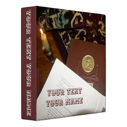 #Books of English playwright Shakespeare Binder - #office #gifts #giftideas #business