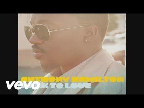 Anthony Hamilton - What I'm Feelin' (Audio) ft. The HamilTones - YouTube