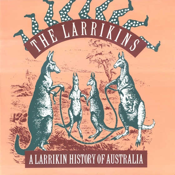 Australian Folk Music and Australian Folk Singers and Musicians