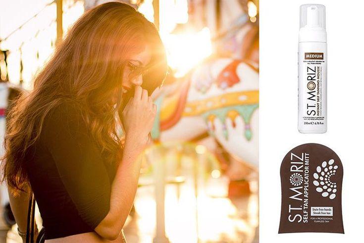 Obtenir un joli bronzage grâce aux autobronzants #obtenir #joli #beau #bronzage #grâce #autobronzant #été #soleil #bronzée #beauté #soin #corps #monvanityideal