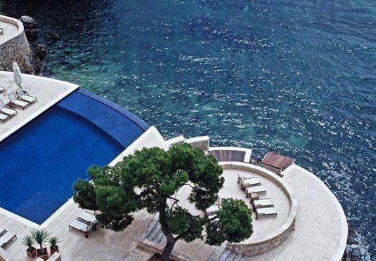 Schickes und luxuriöses Fünf-Sterne-Hotel zehn Minuten von Palma entfernt – mit Meerblick, großzügigen Zimmern und einem erstklassigen Spa