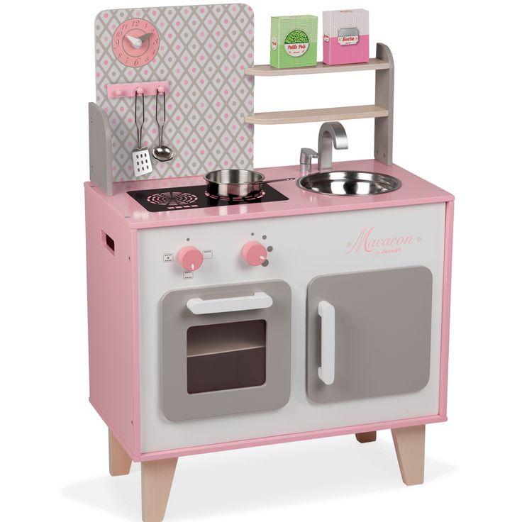 Beautiful Die K che ist beidseitig bespielbar und bietet auf der einen Seite eine Sp le und auf der anderen Seite einen Ofen