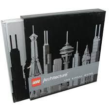All the world's most famous buildings... made from Lego!