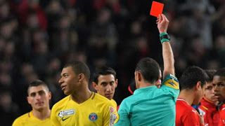 Trending Technology News Headlines Today  - PSG Mbappe sent off by VAR Konga Sold and More