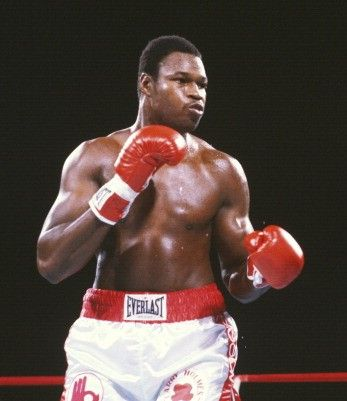 Name: Larry Holmes Alias: The Easton Assassin Born: 1949 ...