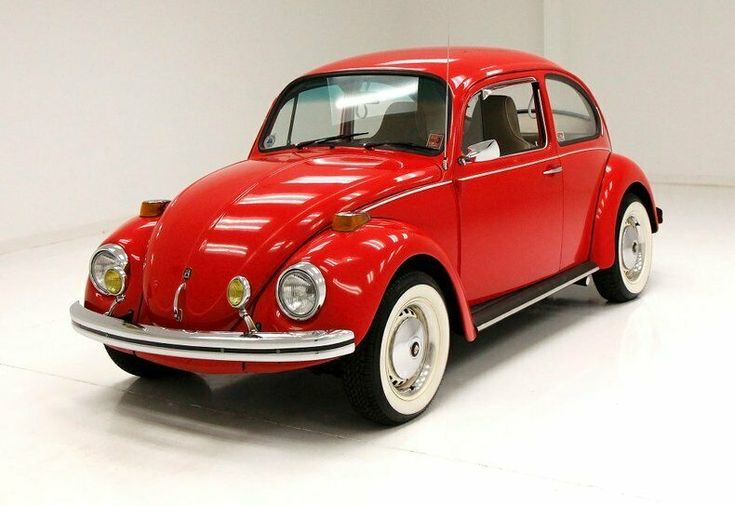 👉1971 Volkswagen Beetle  Blast to Drive Nice 2Tone Interior Smooth 1600cc Engine Fun Fun Fun