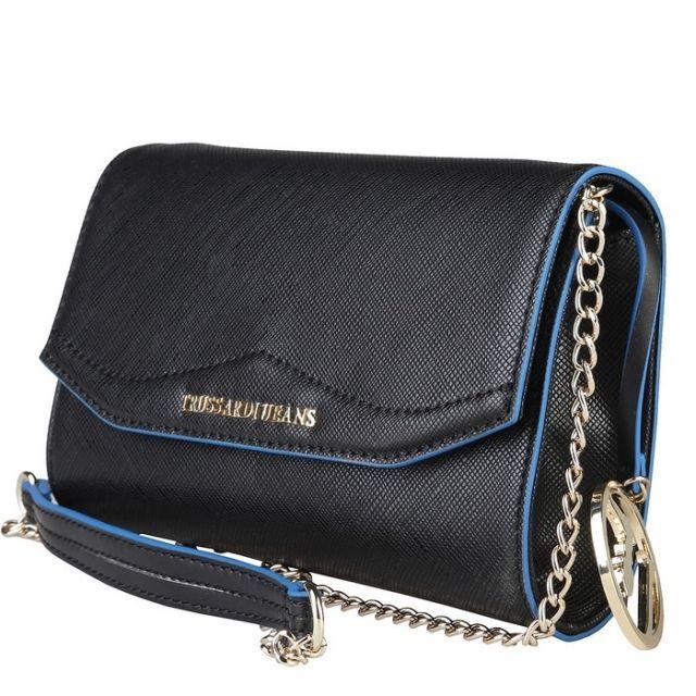 #trussardi #jeans #bag #bags torbica #torbice #black #črna #crna #tasche #borse #tasna #torba