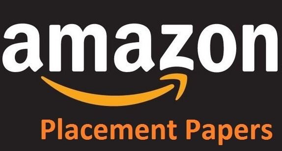 Amazon New Placement Papers Questions