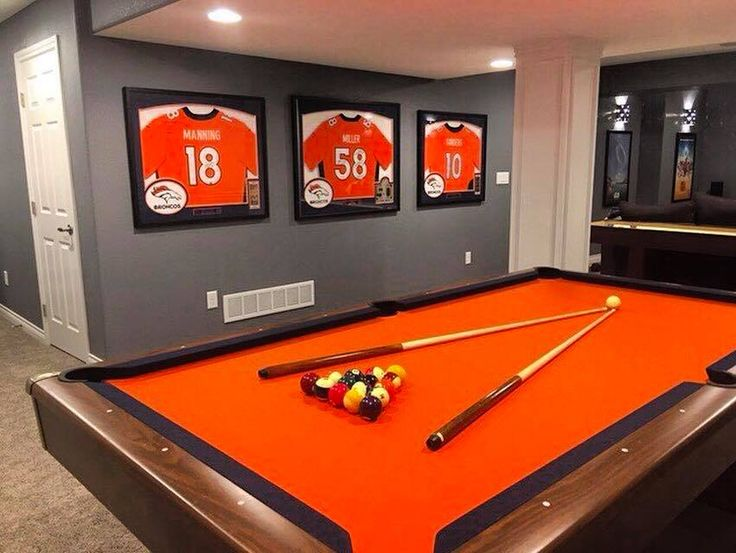 Man Caves Denver Co : Best jersey framing sports fastframe of