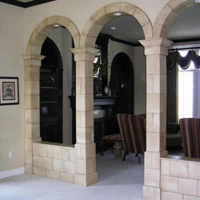 25 Best Ideas About Stone Archway On Pinterest Moon