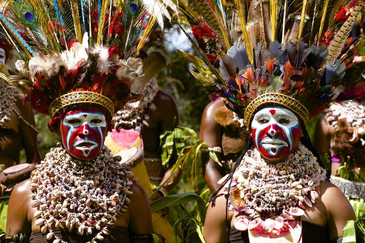 Papua New Guinea | Flickr - Photo Sharing!