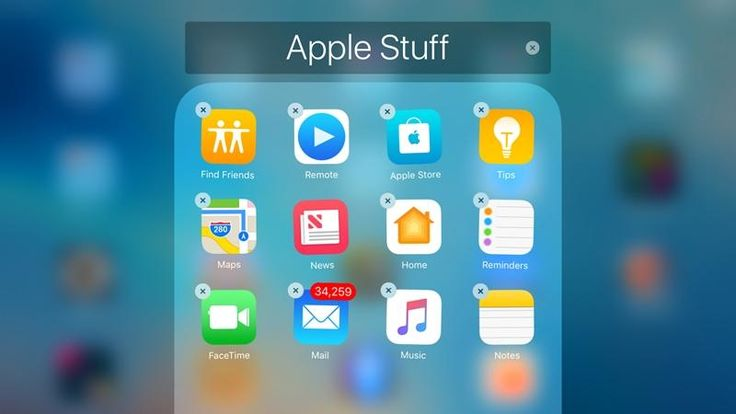 iOS 10 lets you remove unwanted preinstalled iOS apps (such as Stocks, Tips, News, Watch, Weather and Podcasts) from your iPad or iPhone. Here's how to delete or hide any app on iPad or iPhone in iOS 10, all the apps that can and can't be deleted, and our explanation of what will go wrong if you remove Apple's own apps from your device. Plus: workarounds that let you delete or hide Health, Game Center and other Apple apps in iOS 9