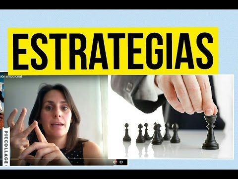 7# Estrategias de regulación emocional - YouTube
