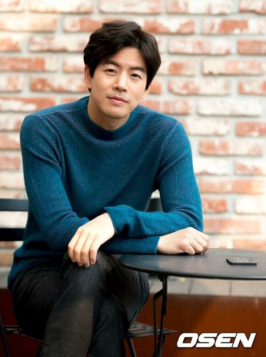 Lee Sang-yoon: On becoming a grade-schooler, dancing for his craft, and the power of hair » Dramabeans Korean drama recaps