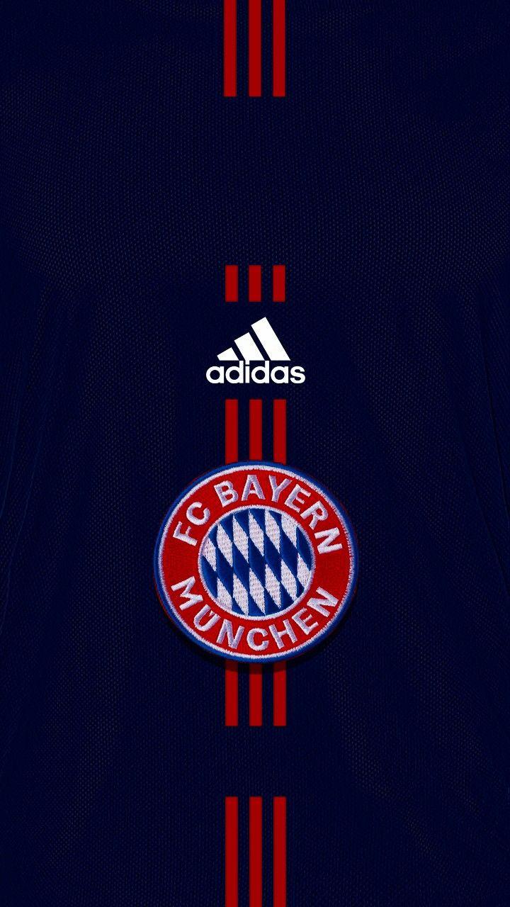 Bayern Munich En 2020 Poster De Futbol Bayern Bayern Munich