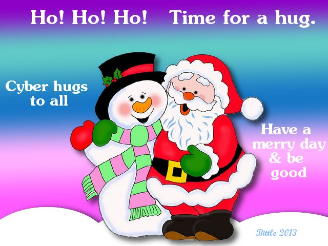 Good Morning! Cyber Hugs Going Out For Everyone. A Hug Is A Powerful Thing. Christmas  QuotesChristmas SnowmanChristmas ...