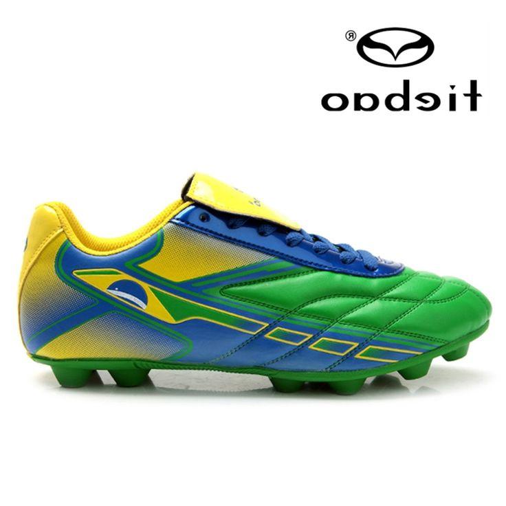 26.36$  Buy now - https://alitems.com/g/1e8d114494b01f4c715516525dc3e8/?i=5&ulp=https%3A%2F%2Fwww.aliexpress.com%2Fitem%2FTIEBAO-Professional-Botines-De-Futbol-2016-Outdoor-Soccer-Shoes-Men-Soccer-Cleats-Chaussure-Crampons-Foot-Football%2F32660123158.html - TIEBAO Professional Botines De Futbol 2016 Outdoor Soccer Shoes Men Soccer Cleats Chaussure Crampons Foot Football Boots 26.36$