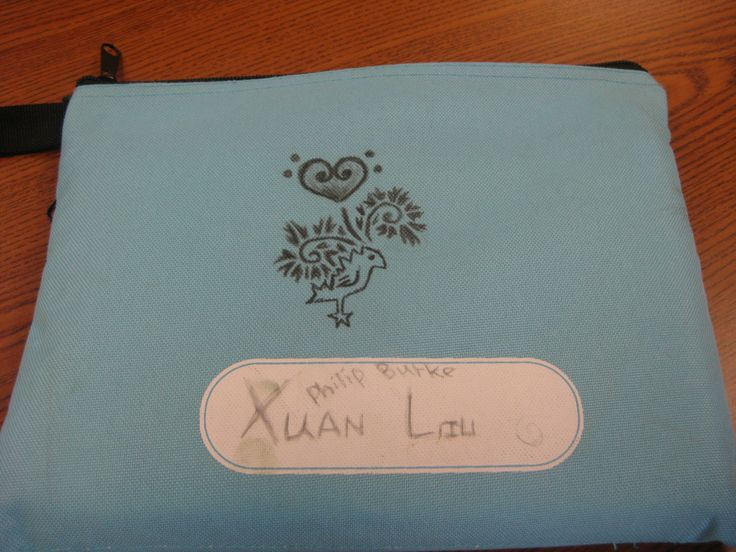 What a beautiful blue KUMON bird!  This student is expressing his or her happy, whimsical side while learning at KUMON SE Lexington, KY. http://whatiskumon.blogspot.com/